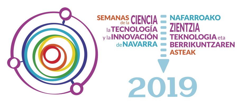 Semanas de la Ciencia de Navarra